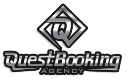 Quest Booking Agency Home